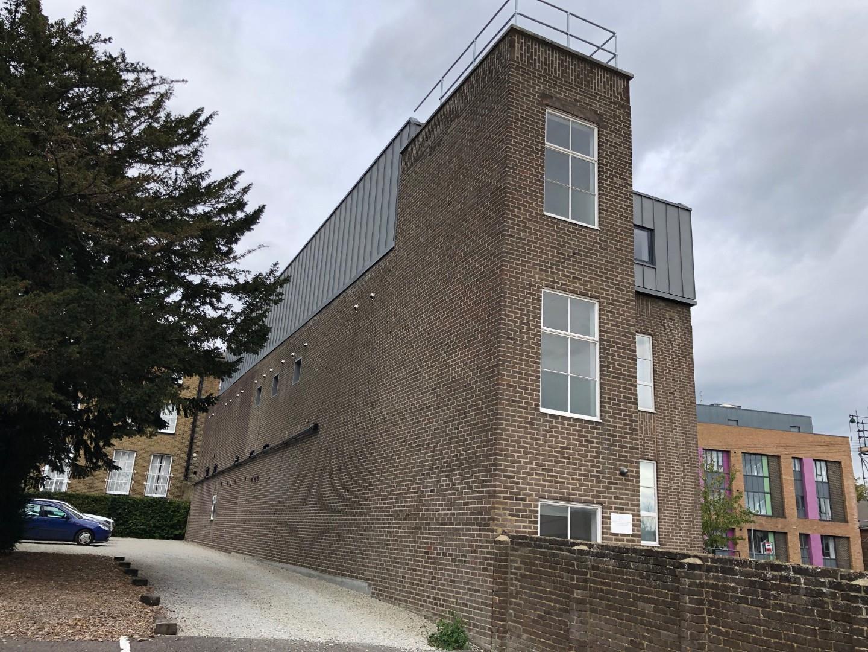 13 studios, Westree Road, Maidstone